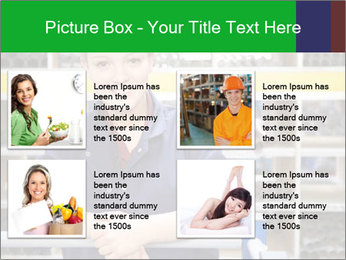 0000087577 PowerPoint Template - Slide 14