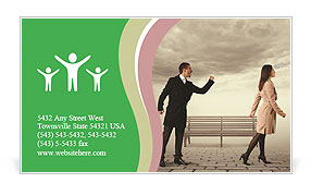 0000087578 Business Card Template