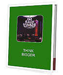0000087579 Presentation Folder