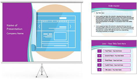 0000087580 PowerPoint Template