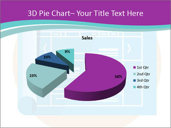 Flat design PowerPoint Template - Slide 35