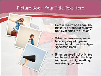 0000087581 PowerPoint Template - Slide 17
