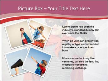 0000087581 PowerPoint Template - Slide 23