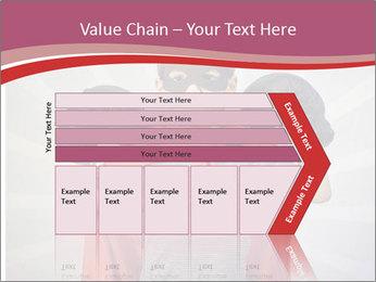 0000087581 PowerPoint Template - Slide 27