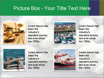 White rope PowerPoint Templates - Slide 14