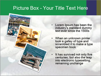 White rope PowerPoint Templates - Slide 17