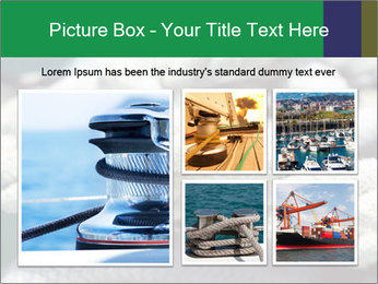 White rope PowerPoint Templates - Slide 19