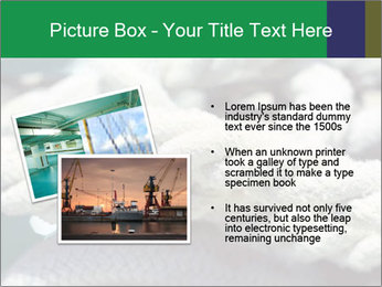 White rope PowerPoint Templates - Slide 20