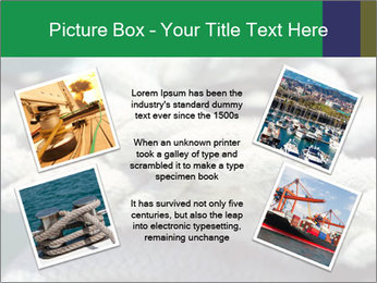 White rope PowerPoint Templates - Slide 24