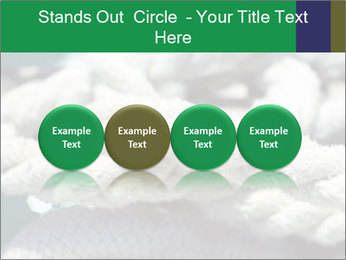 White rope PowerPoint Templates - Slide 76