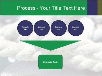 White rope PowerPoint Templates - Slide 93