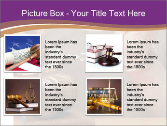 0000087583 PowerPoint Template - Slide 14