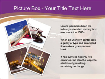 0000087583 PowerPoint Template - Slide 23