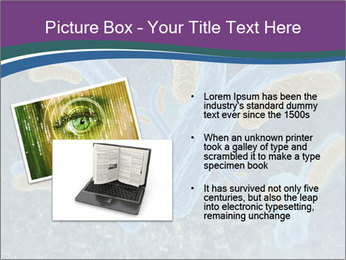 Digital antibodies PowerPoint Template - Slide 20
