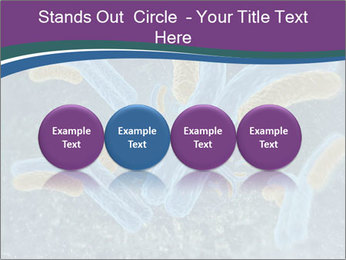 Digital antibodies PowerPoint Template - Slide 76