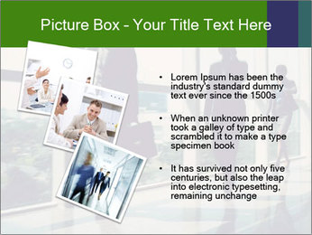 0000087586 PowerPoint Template - Slide 17