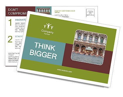 0000087587 Postcard Template
