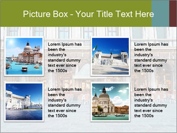 Restaurant complex PowerPoint Templates - Slide 14