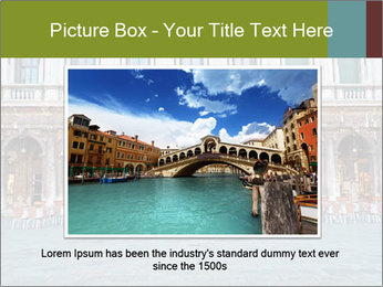Restaurant complex PowerPoint Templates - Slide 15