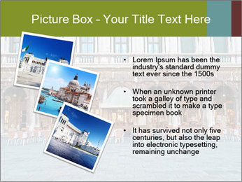 Restaurant complex PowerPoint Templates - Slide 17