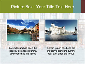 Restaurant complex PowerPoint Templates - Slide 18