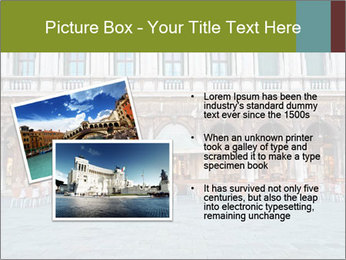 Restaurant complex PowerPoint Templates - Slide 20