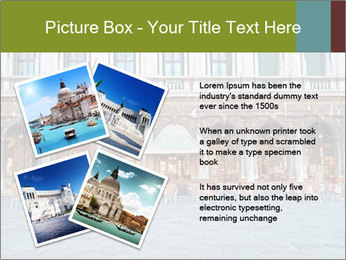 Restaurant complex PowerPoint Templates - Slide 23