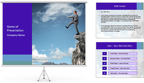 0000087588 PowerPoint Template