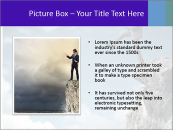 0000087588 PowerPoint Template - Slide 13