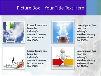 0000087588 PowerPoint Template - Slide 14