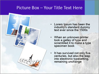 0000087588 PowerPoint Template - Slide 17
