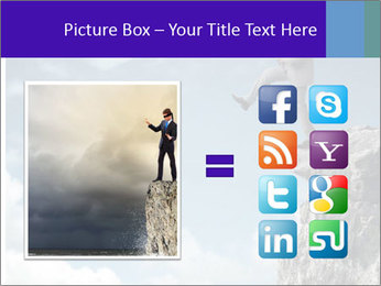 0000087588 PowerPoint Template - Slide 21