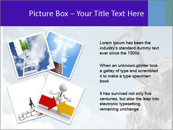 0000087588 PowerPoint Template - Slide 23