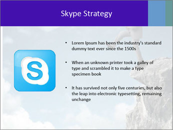 0000087588 PowerPoint Template - Slide 8
