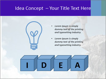0000087588 PowerPoint Template - Slide 80