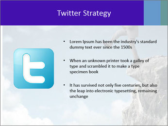 0000087588 PowerPoint Template - Slide 9