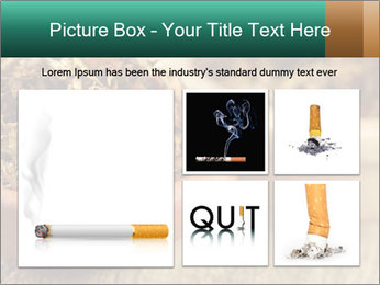 0000087589 PowerPoint Template - Slide 19