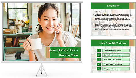 0000087590 PowerPoint Template