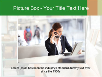 Coffee shop PowerPoint Templates - Slide 16