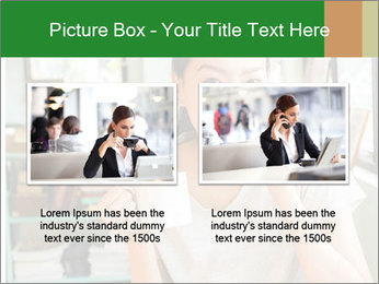 Coffee shop PowerPoint Templates - Slide 18