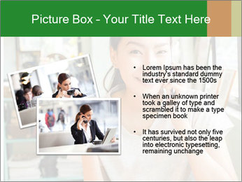 Coffee shop PowerPoint Templates - Slide 20