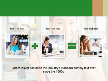 Coffee shop PowerPoint Templates - Slide 22