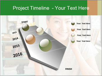 Coffee shop PowerPoint Templates - Slide 26