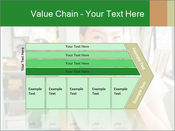 Coffee shop PowerPoint Templates - Slide 27