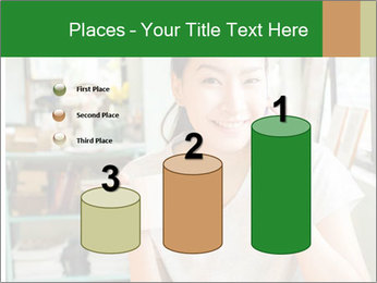 Coffee shop PowerPoint Templates - Slide 65