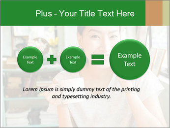 Coffee shop PowerPoint Templates - Slide 75