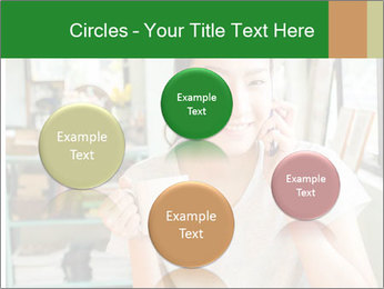 Coffee shop PowerPoint Templates - Slide 77