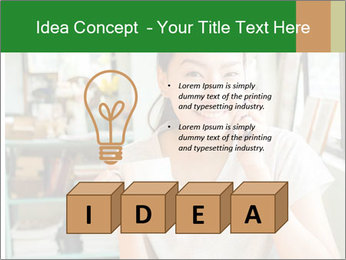 Coffee shop PowerPoint Templates - Slide 80