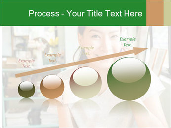 Coffee shop PowerPoint Templates - Slide 87