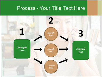 Coffee shop PowerPoint Templates - Slide 92